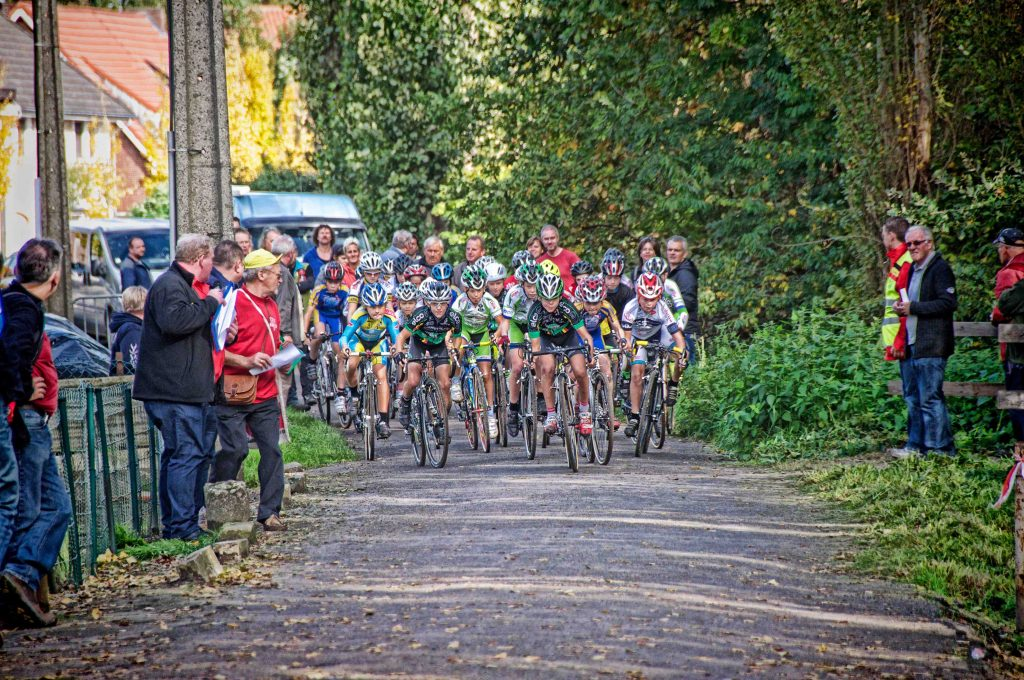 Cyclocross Nossegem 2013  1klein