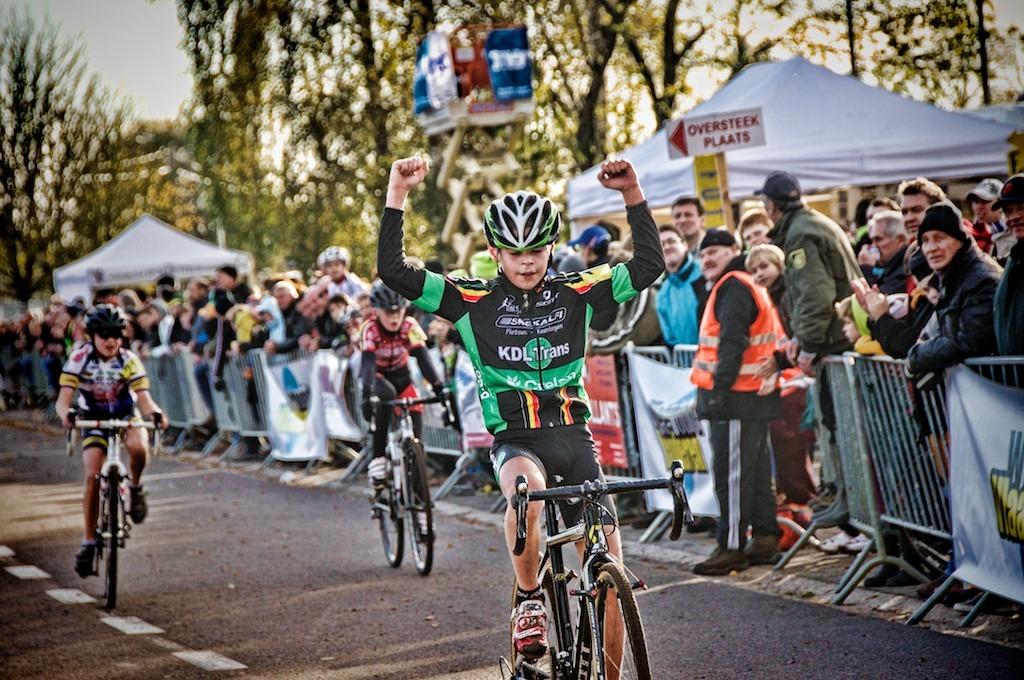 Cyclocross Heppen Kampioenschap Van Vlaanderen 2013 172 (1)