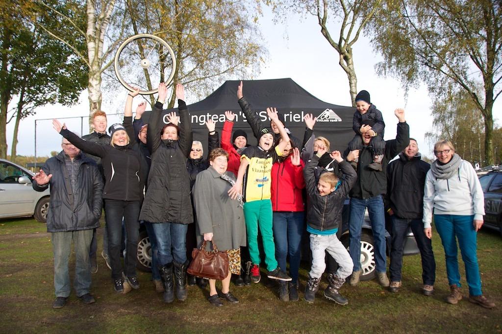 Cyclocross Heppen Kampioenschap Van Vlaanderen 2013 217 (1)