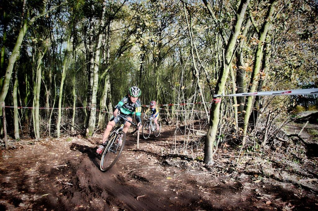 Cyclocross Heppen Kampioenschap Van Vlaanderen 2013 35
