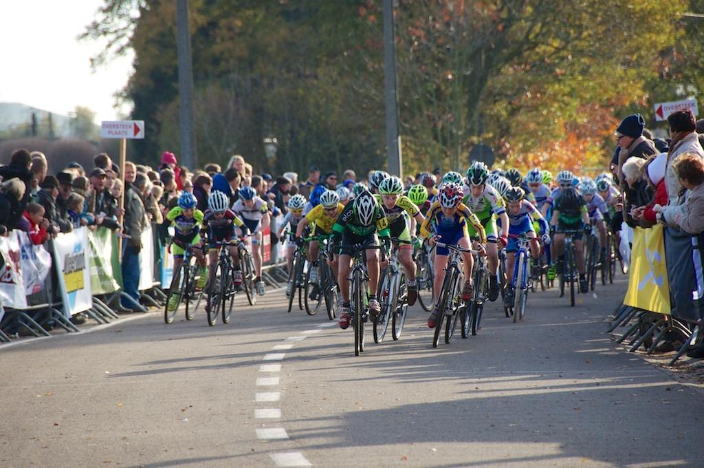 Cyclocross Heppen Kampioenschap Van Vlaanderen 2013 8