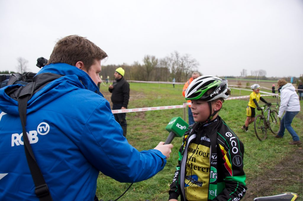 Cyclocross Hoegaarden Kampioenschap Van Brabant 107