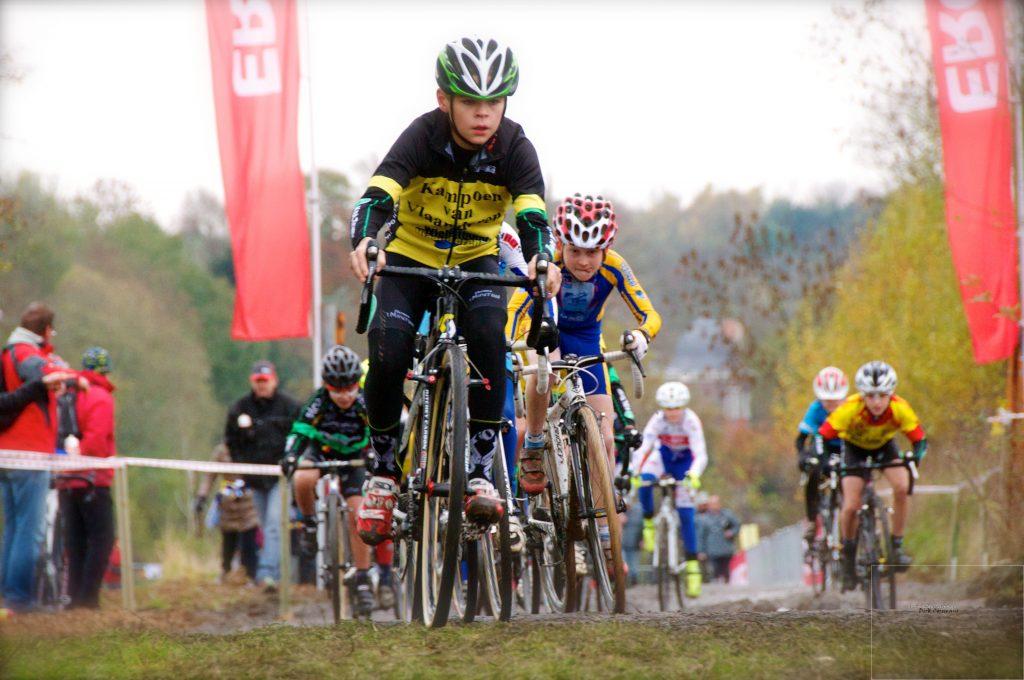 Cyclocross Hoegaarden Kampioenschap Van Brabant 8