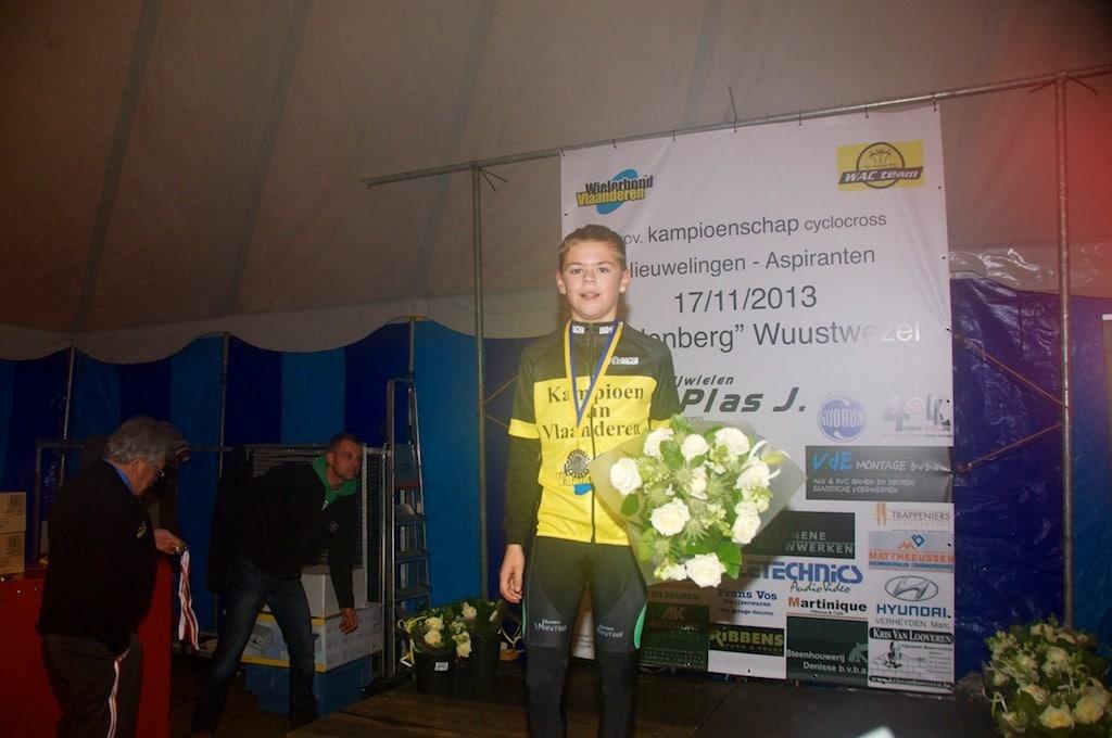 Cyclocross Wuustwezel 2013 116