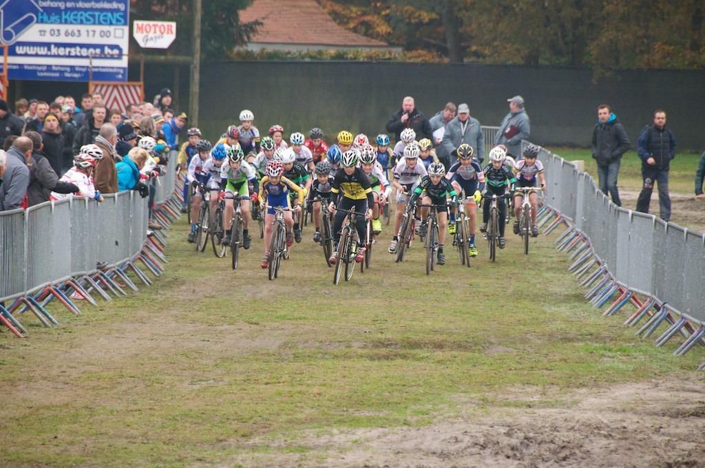 Cyclocross Wuustwezel 2013 2