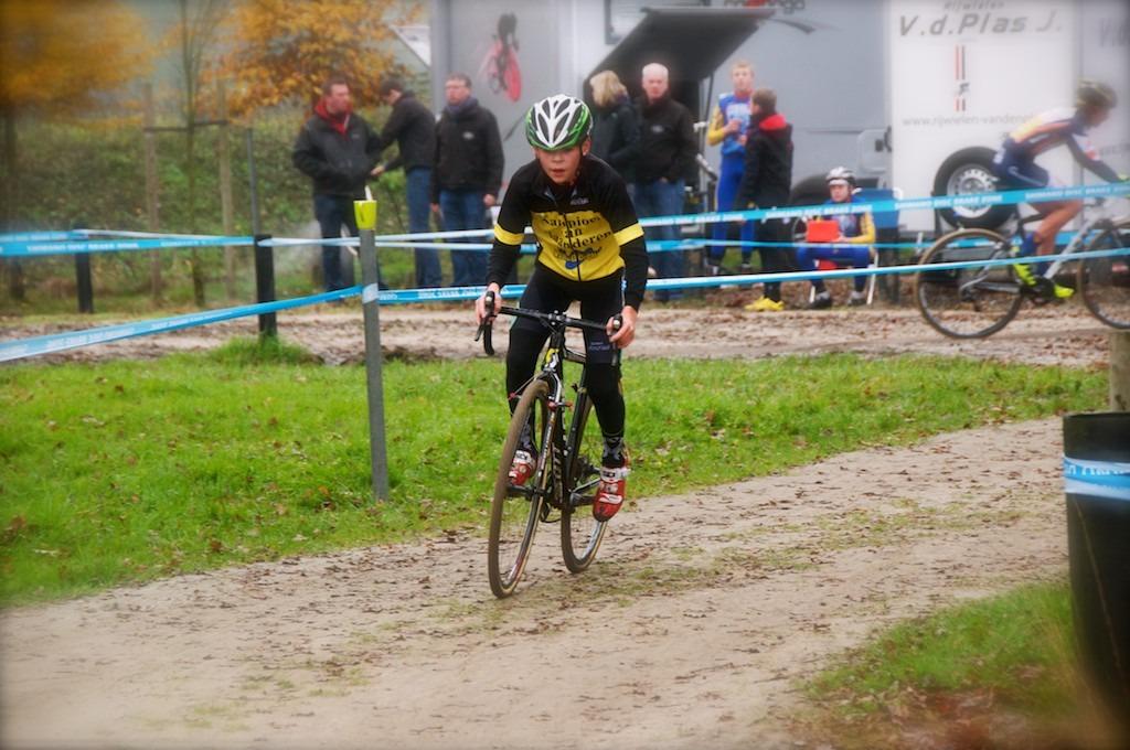 Cyclocross Wuustwezel 2013 36