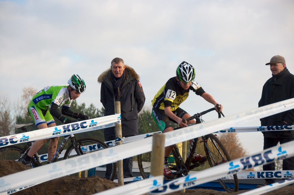 Cyclocross BK Peulis 2013Kampioenschap Van Brabant 39