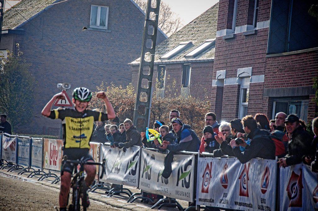 Cyclocross BK Peulis 2013Kampioenschap Van Brabant 49