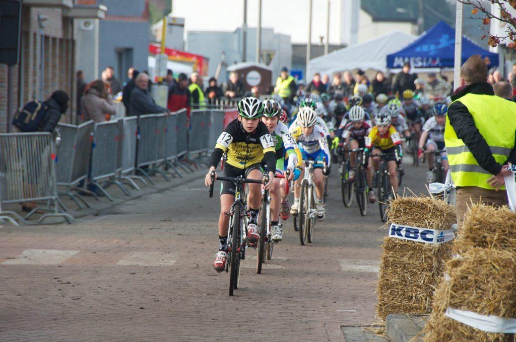 Cyclocross BK Peulis 2013Kampioenschap Van Brabant 58