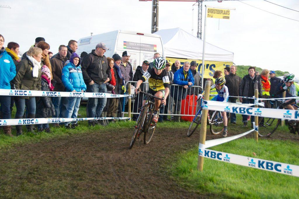 Cyclocross BK Peulis 2013Kampioenschap Van Brabant 63