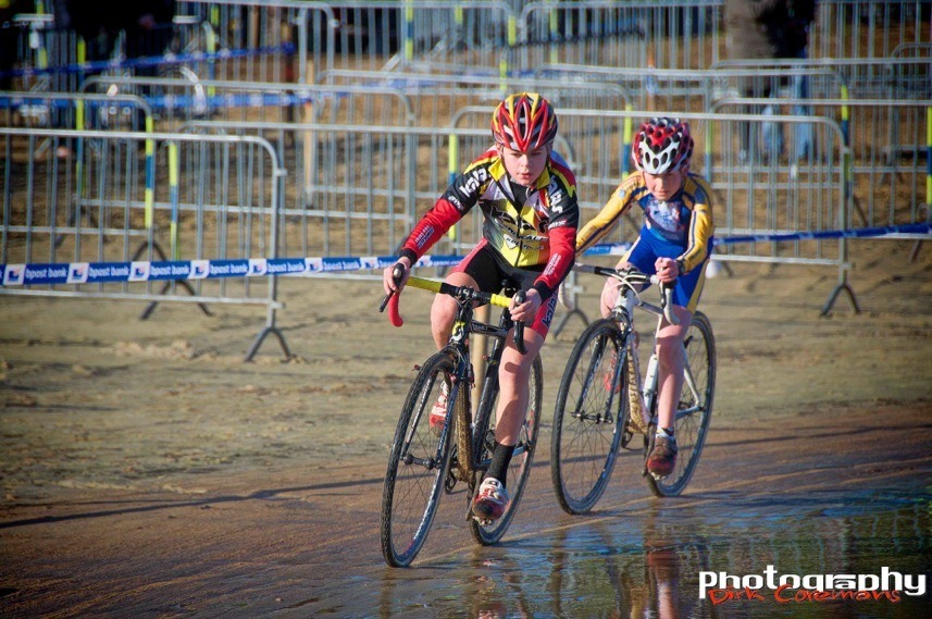 Cyclocross Lille 2014