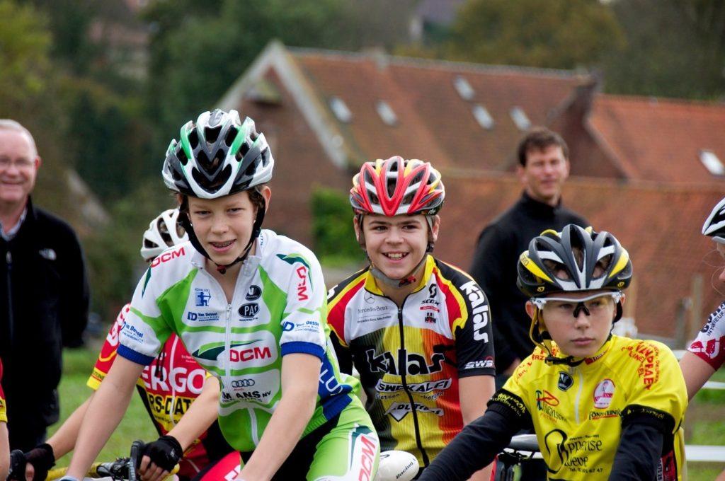 Cyclocross Alsemberg 2014