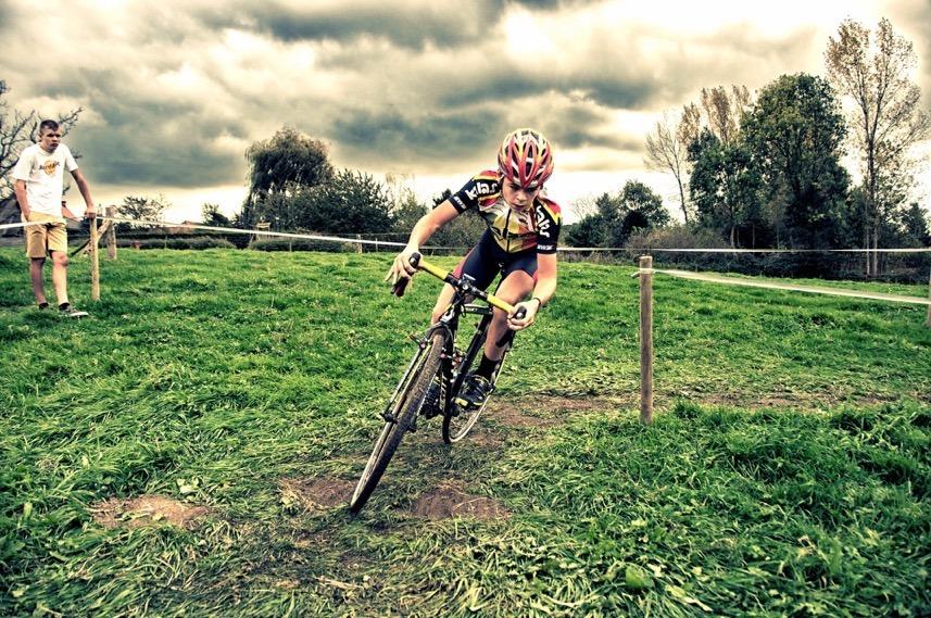 Cyclocross Landskouter 2014