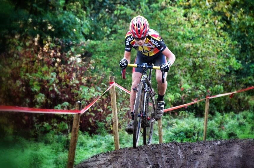 Cyclocross Nossegem 2014
