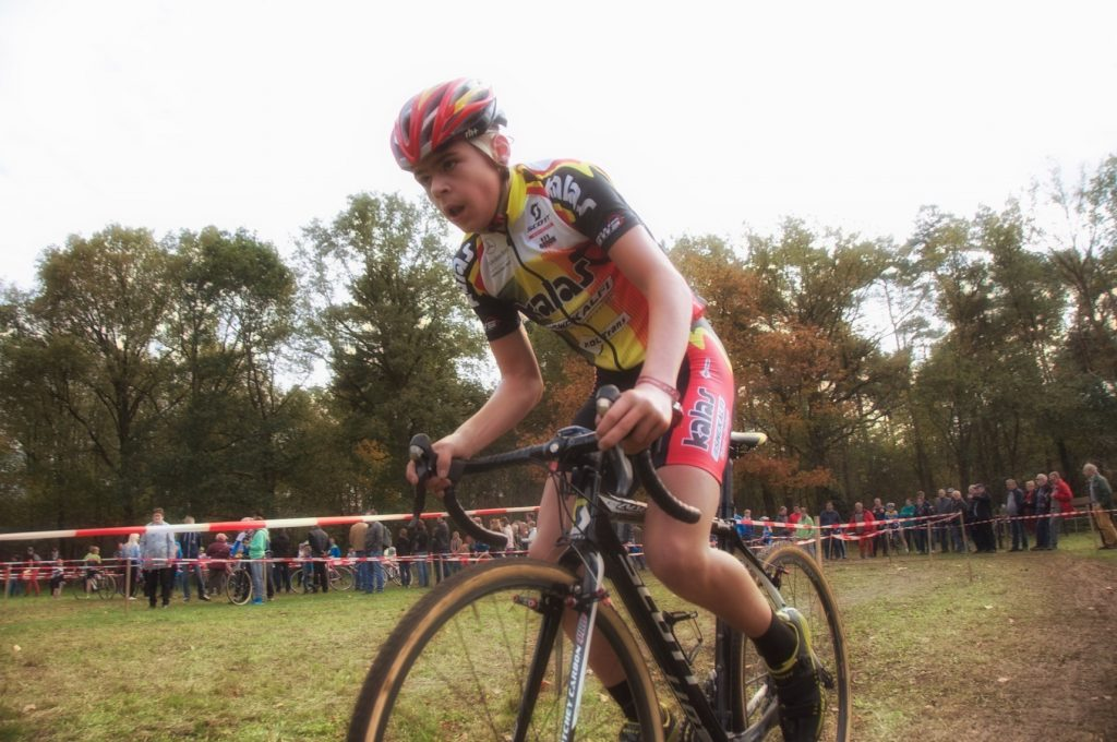 Cyclocross Herenthout 2014