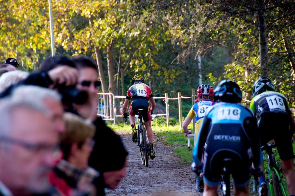 Cyclocross Hoegaarden 2014 29