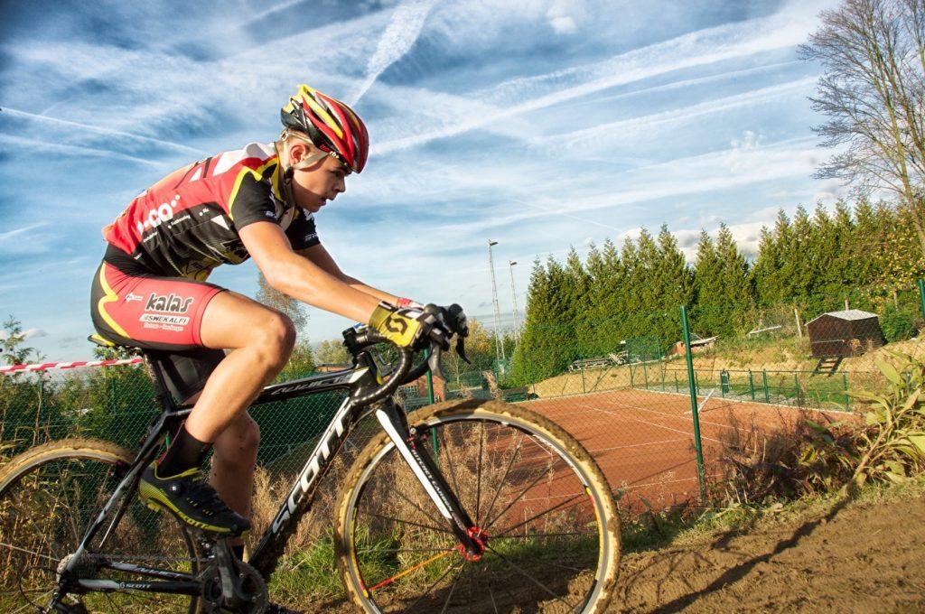 Cyclocross Hoegaarden 2014 53