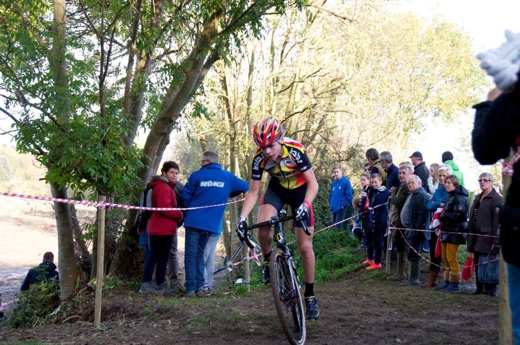 Cyclocross Hoegaarden 2014 59