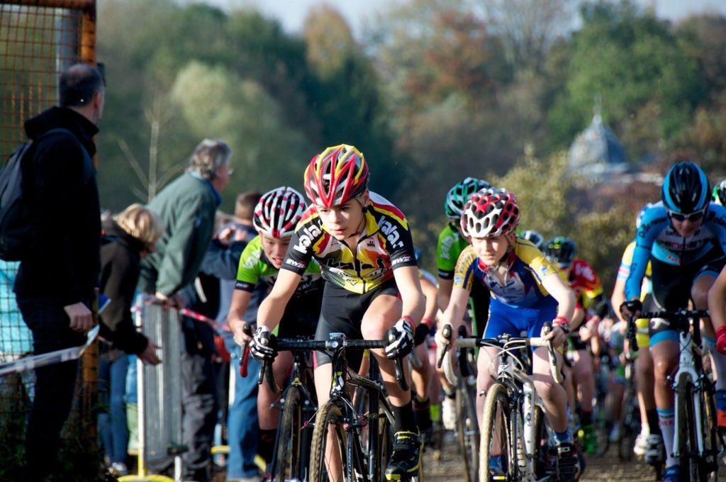 Cyclocross Hoegaarden 2014 7