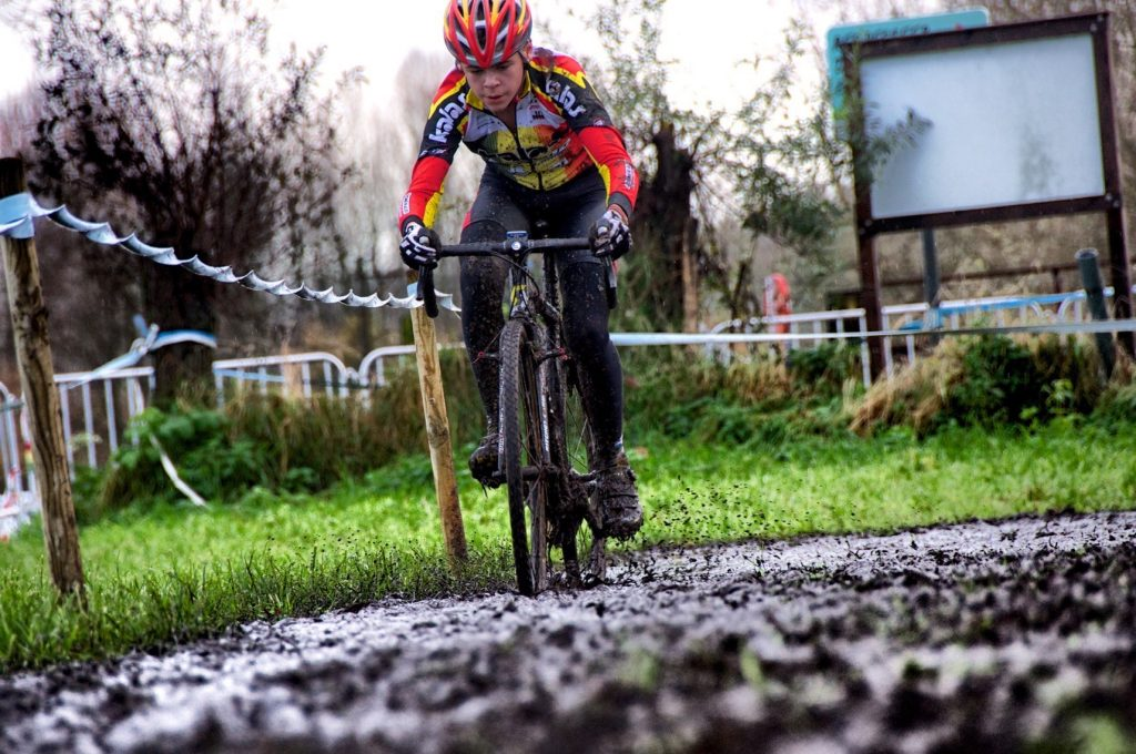 Cyclocross Zele 2014
