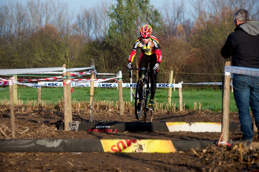 Cyclocross Boortmeerbeek 2014