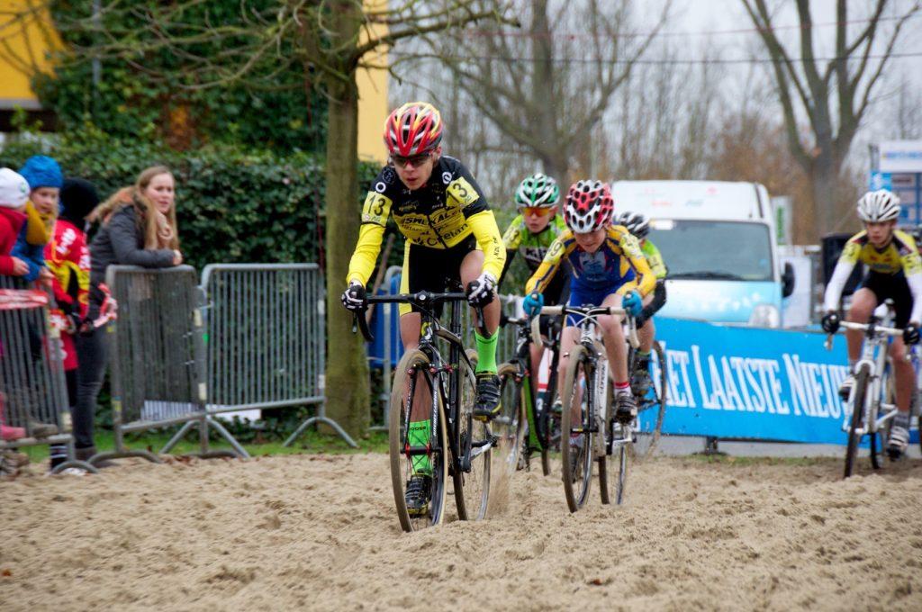 Cyclocross Kessel BK 2014