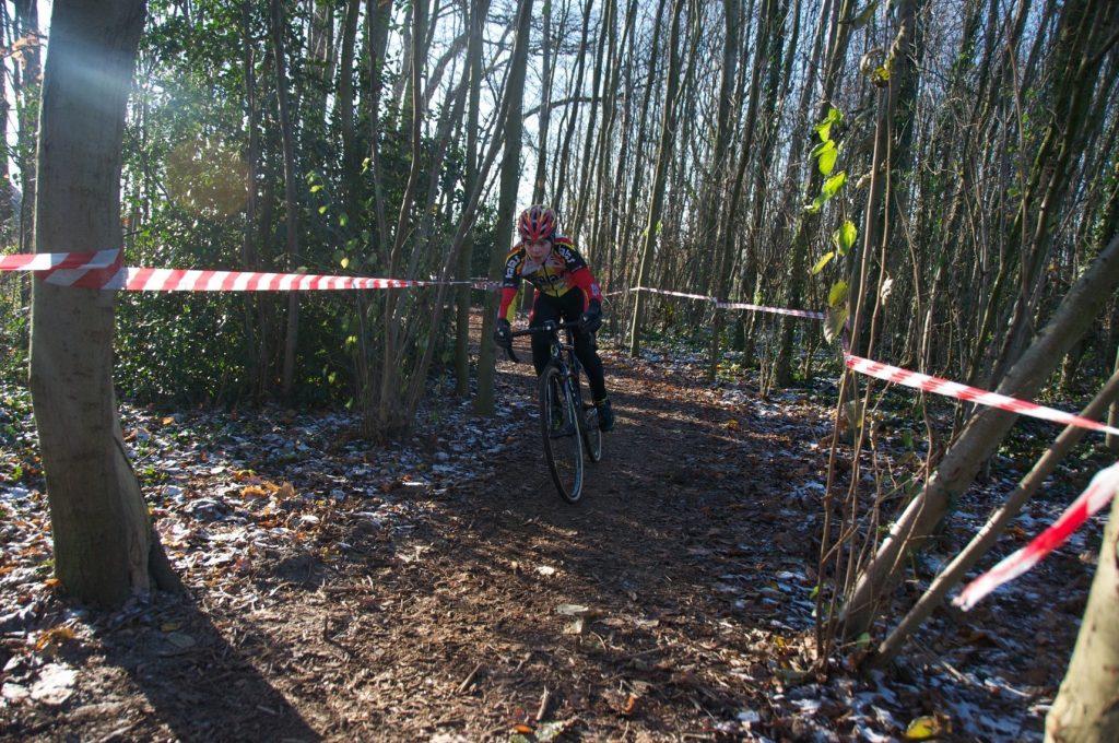Cyclocross St Lambrechts Herk 2014 8071