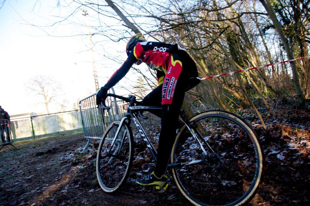 Cyclocross St Lambrechts Herk 2014 8094