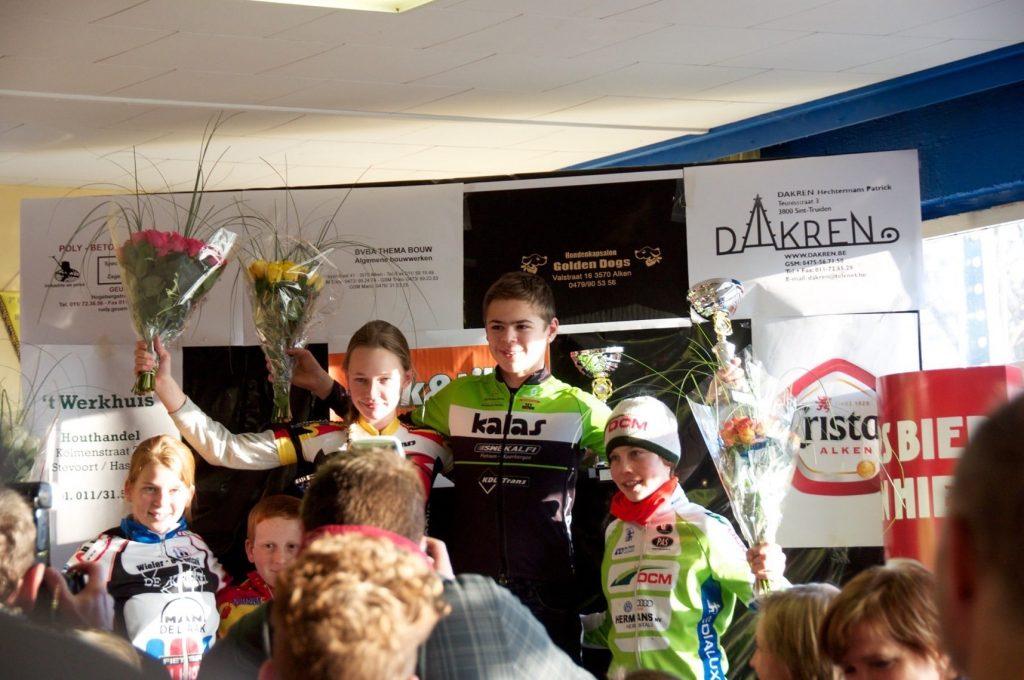 Cyclocross St Lambrechts Herk 2014 8186