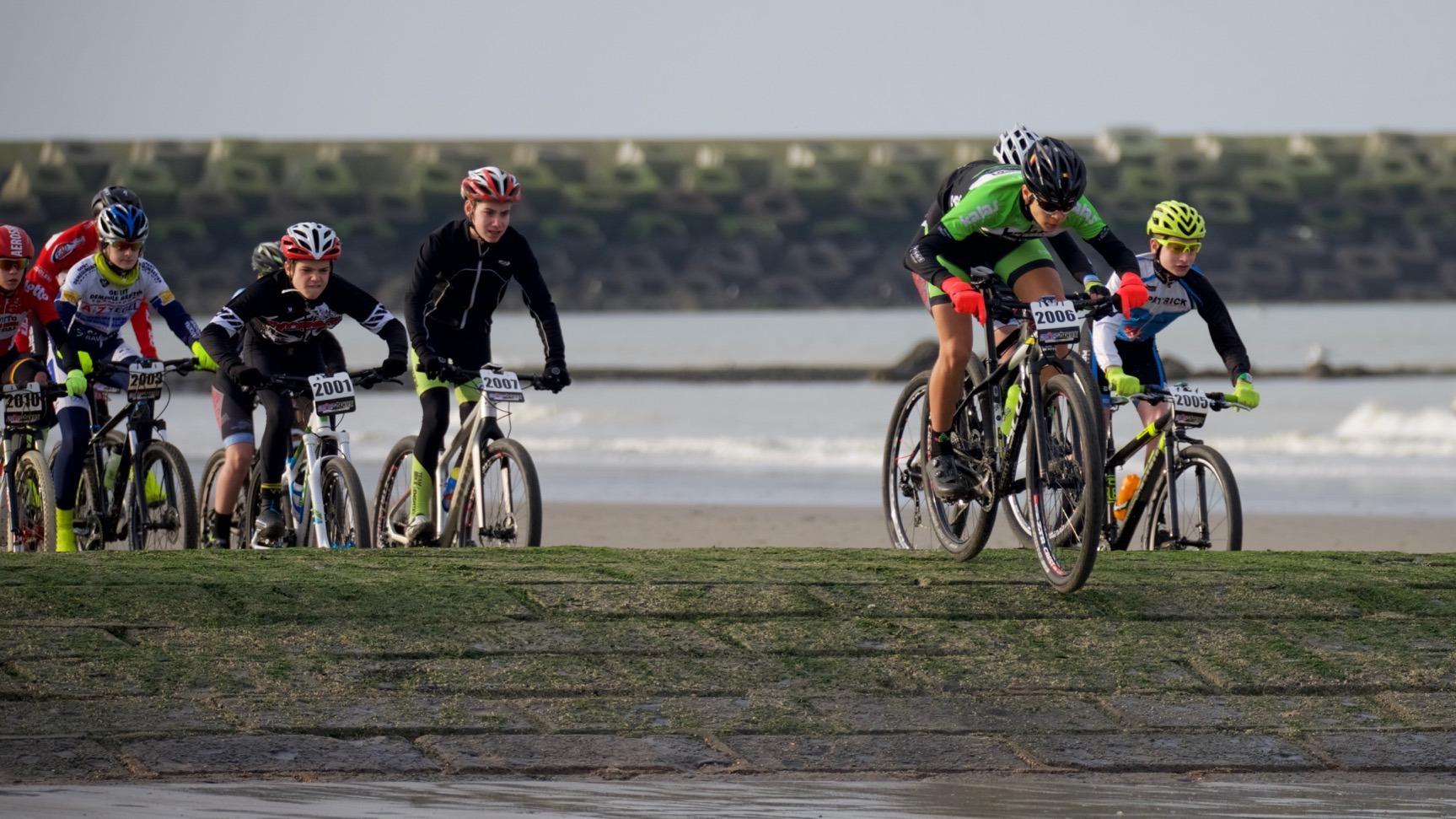 Strandrace Oostende
