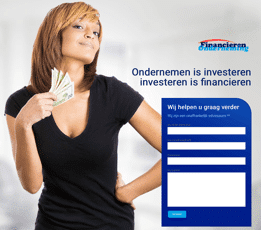 onderneming financieren