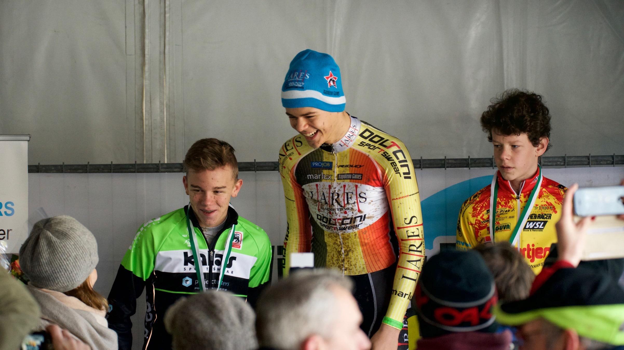 Cyclocross Nieuwrode
