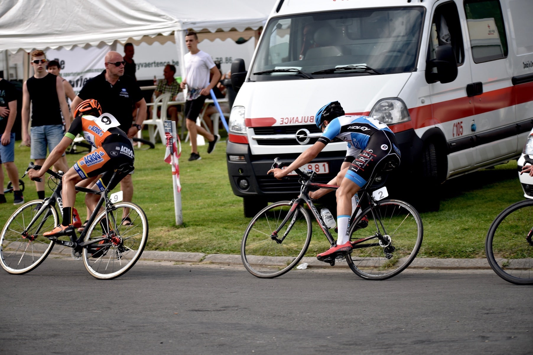 Kampioenschap Van Vlaanderen Manzele