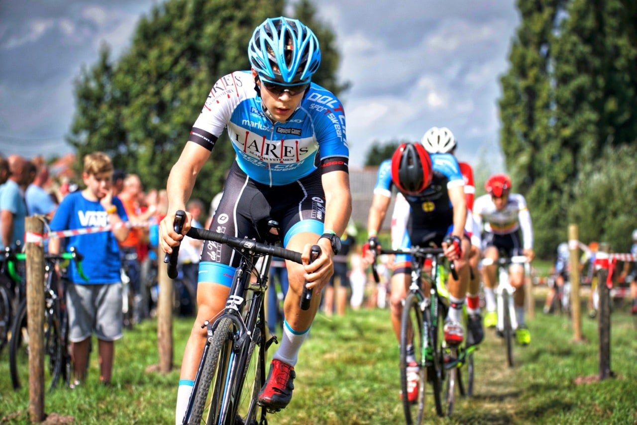 cyclocross Steenhuffel