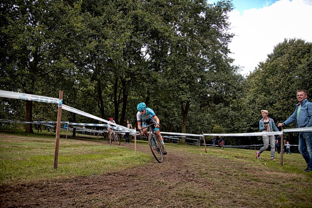 Cyclocross Kessel