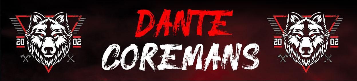 Dante Coremans